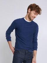 Verwassen trui