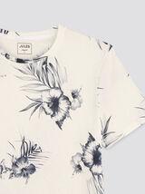 Tee-shirt imprimé all over
