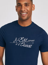 T-shirt région EST