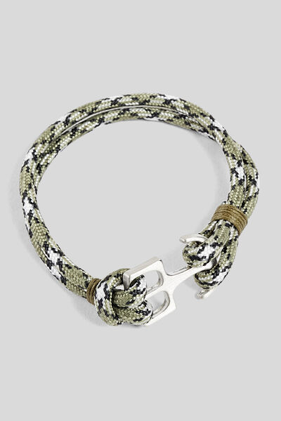 Bracelet esprit marin