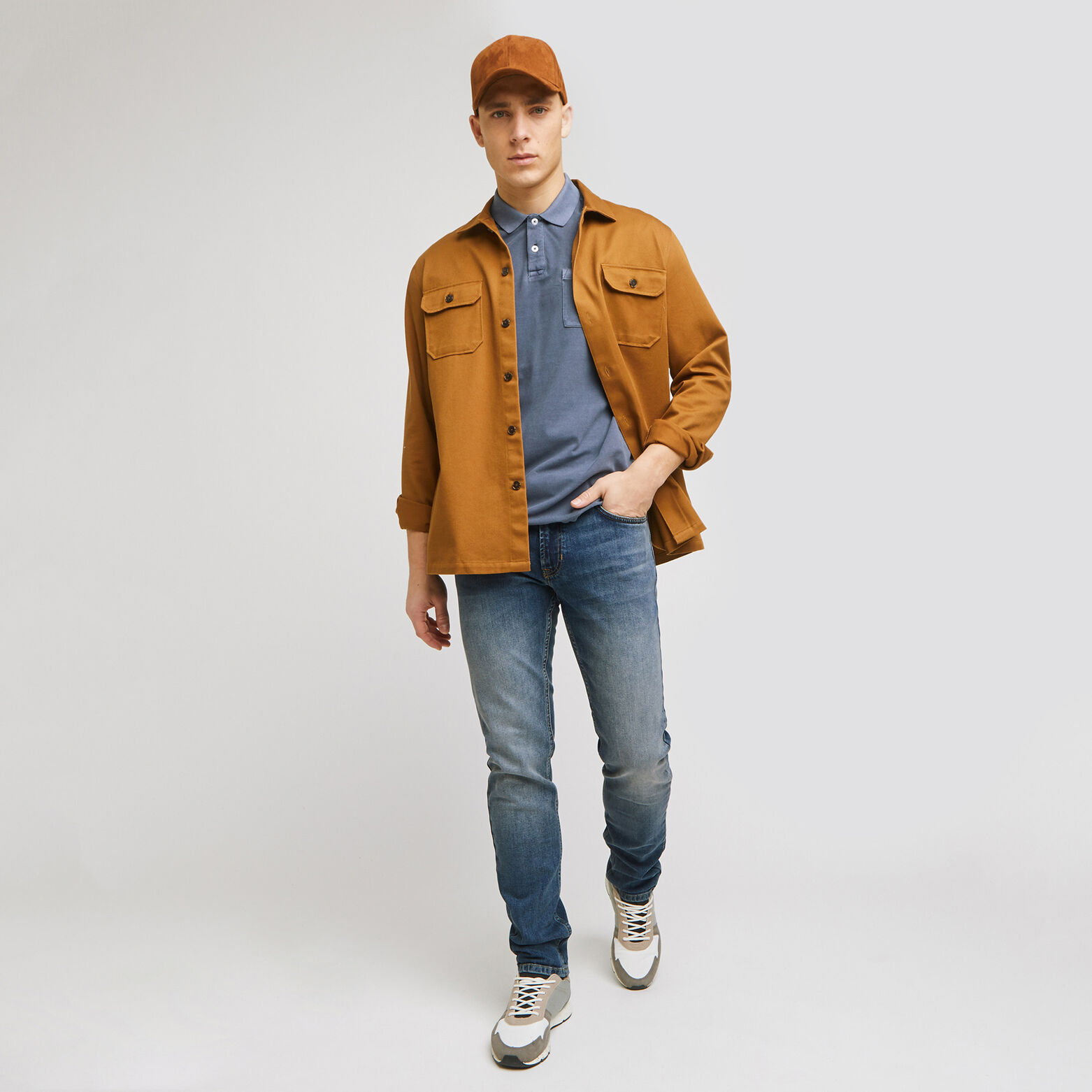 Jean straight #Ben dirty