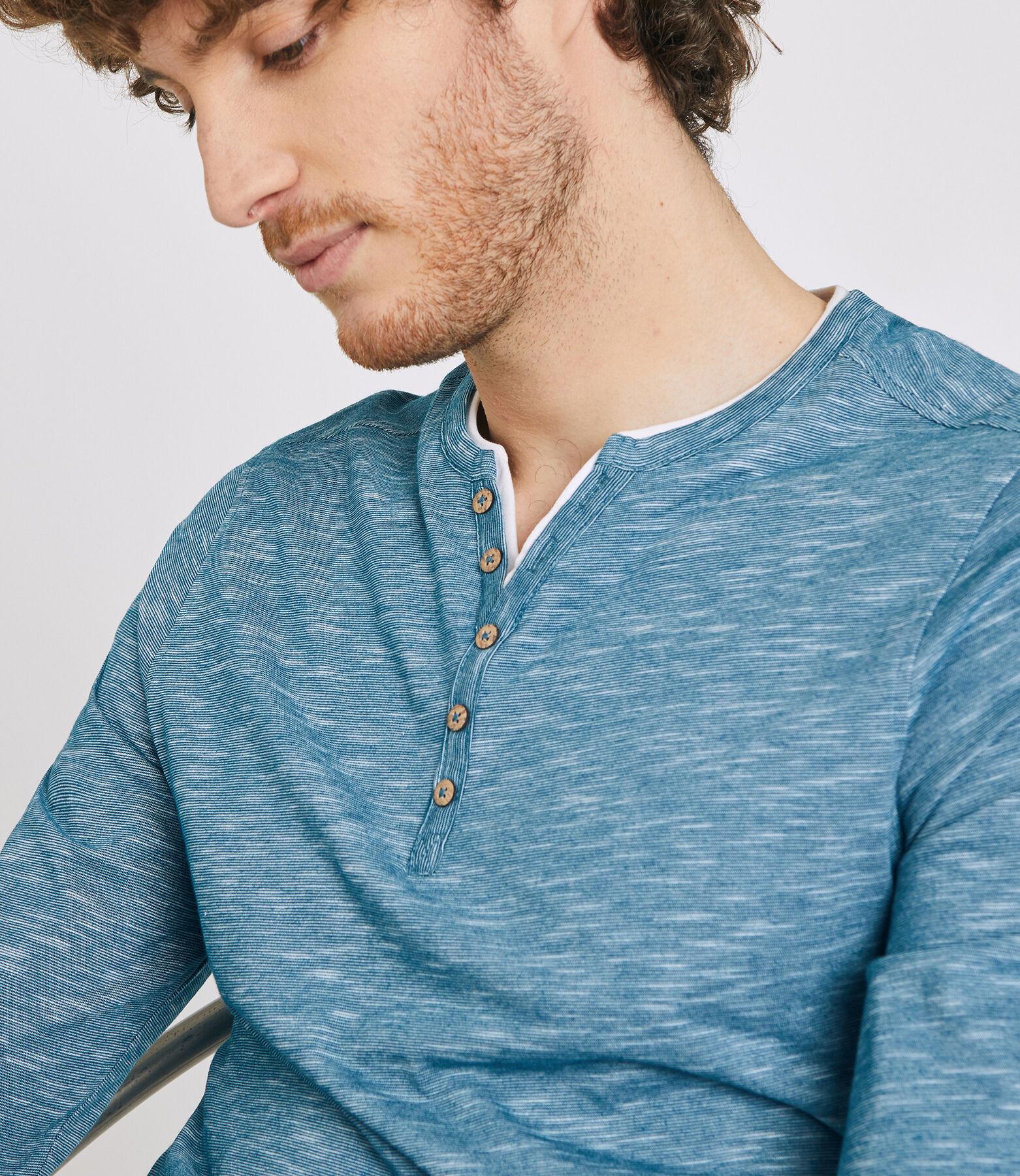 T-Shirt Vert Canard