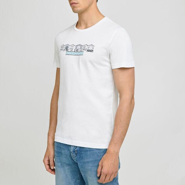 Tee-shirt NOIRMOUTIER