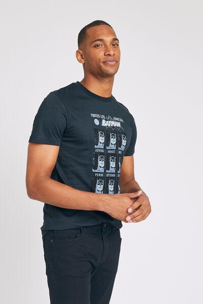 "Tee shirt ""Toutes les humeurs du JOKER""."