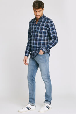 Slim jeans, Urbanflex, 4 lengtes
