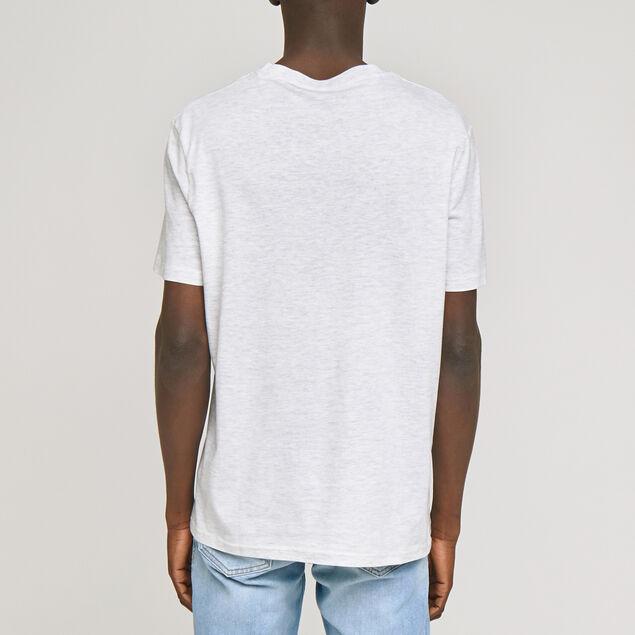 T-shirt imprimé boxe