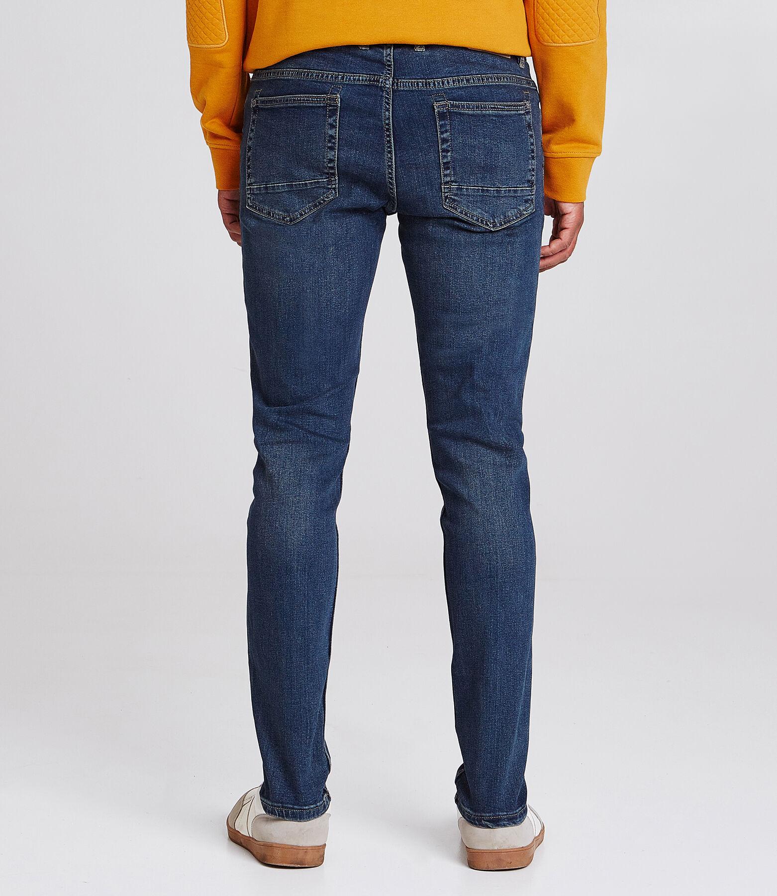Jean skinny Max bleu dirty