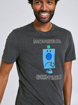Tee Shirt Licence MR GRINCHEUX