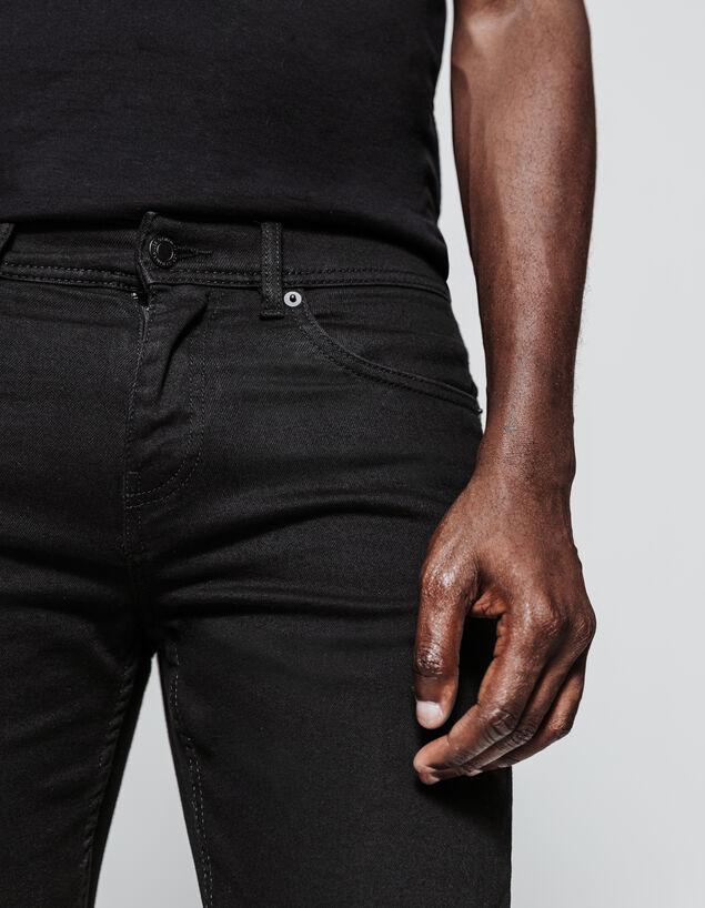 Jean regular #Alex stay black