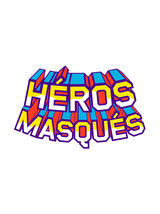 T-Shirt Solidaire Héros Masqués