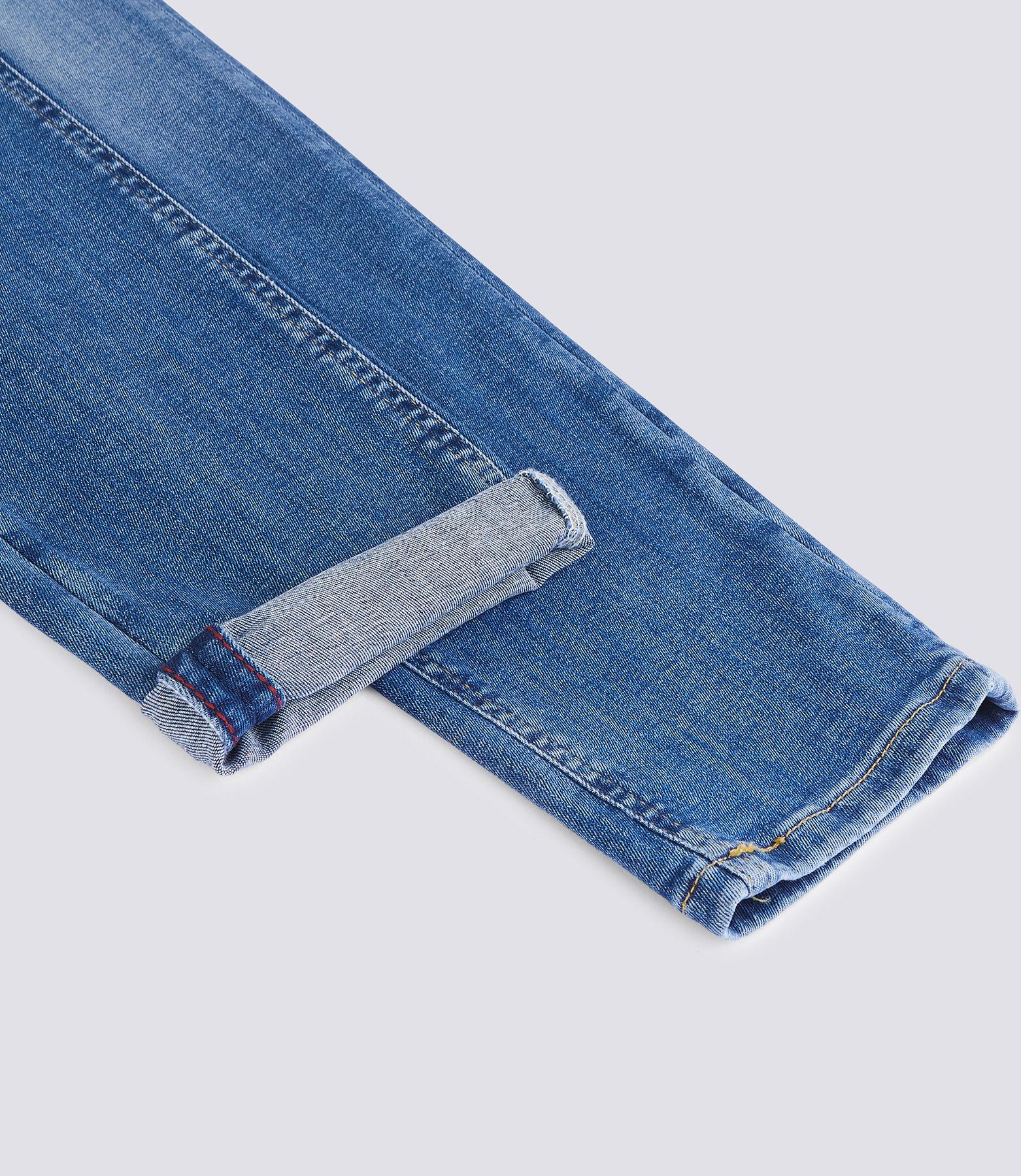 Pantalon Denim Bleu Lg 30