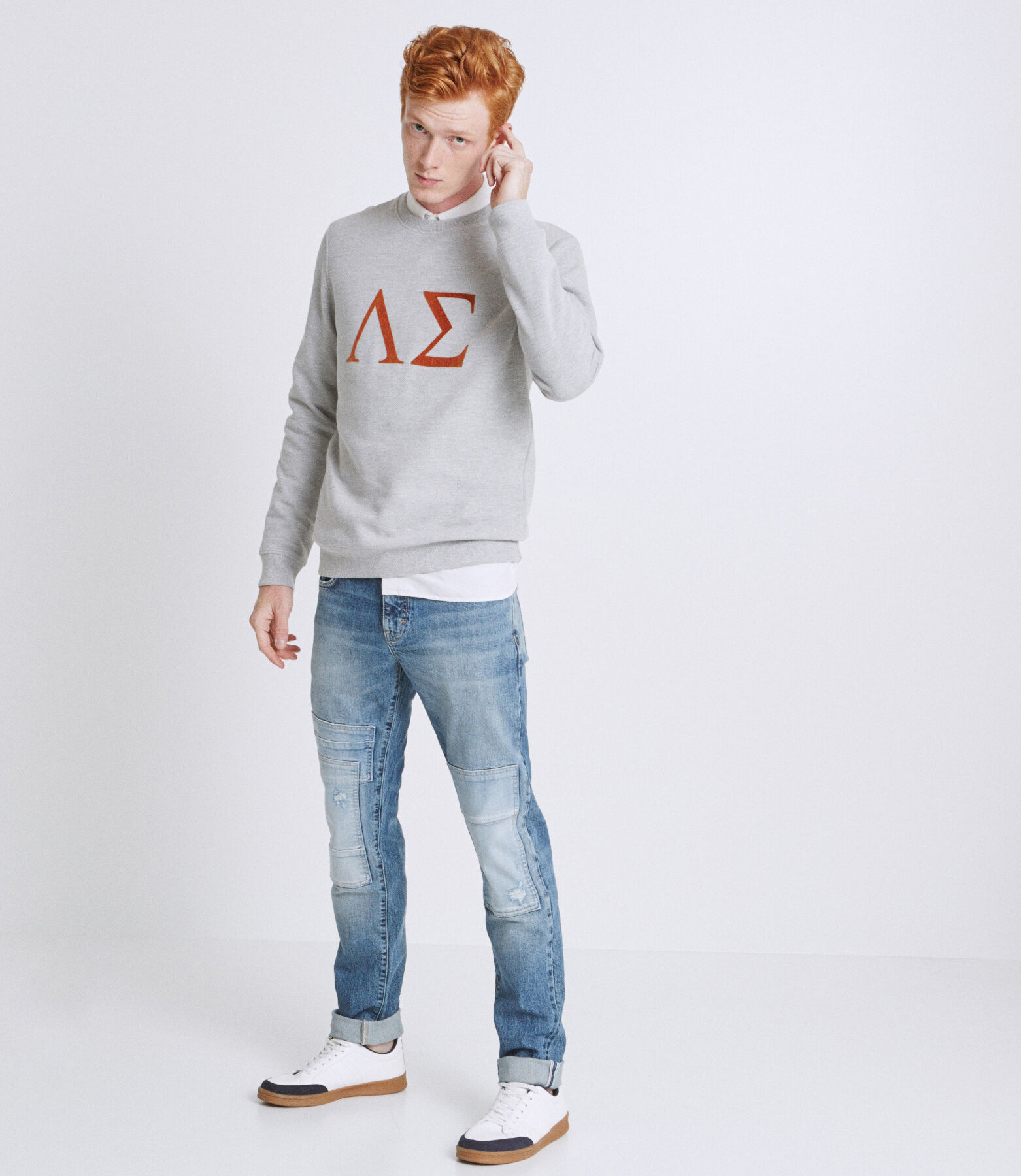 Straight jeans, Japanse selvedge