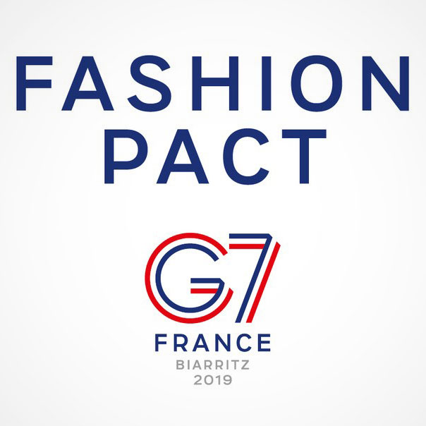 Fashion Pact G7