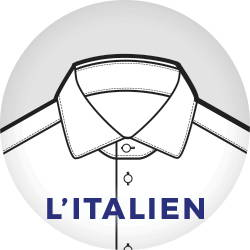 Le col italien