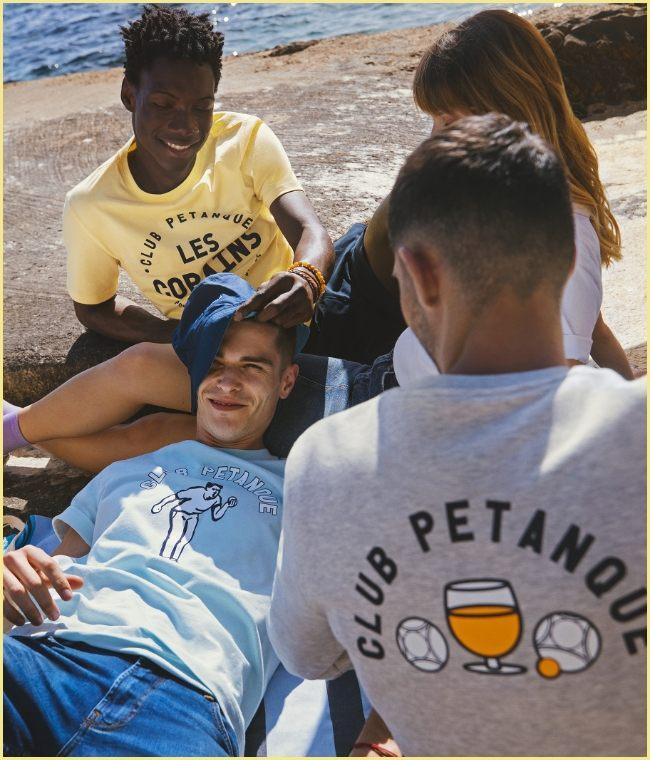 JULES X Club Pétanque
