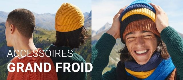 Accessoires grand froid