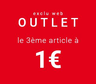 Sélection Outlet