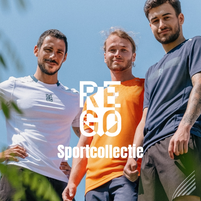 Collection sport, REGO